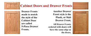Ordering Cabinet Doors Cabinet Doors And Drawer Fronts 1 Jpg