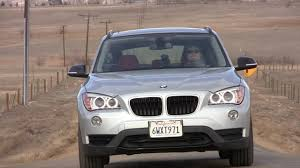 bmw x3 0 60 2013 bmw x1 xdrive 35i 0 60 mph drive and review