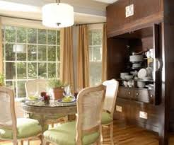 Dining Room With China Cabinet by 15 Modern Ways To Style Your Credenza