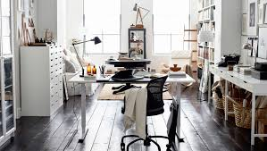 Ikea Home Office Design Ideas Super Stylish Home Office Secrets