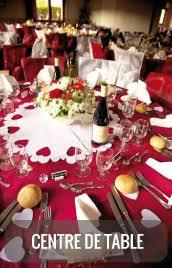 deco mariage deco mariage pas cher decoration table de mariage