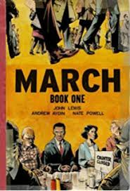 march book two march book two lewis andrew aydin nate powell