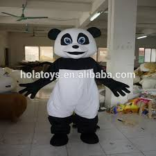 Kung Fu Panda Halloween Costumes Realistic Panda Costume Realistic Panda Costume Suppliers