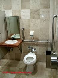 bathroom ada bathroom designs handicap bathroom design