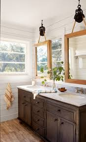 country cottage bathroom design ideas including white glossy