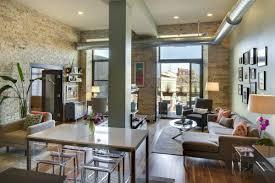houzz tour designer divides and conquers a big open loft
