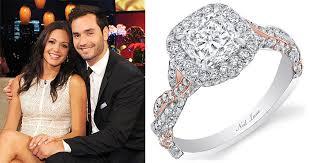 desiree ring marriage photos
