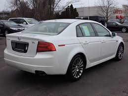 white nissan maxima 2005 used 2005 acura tl x drive navigation at saugus auto mall