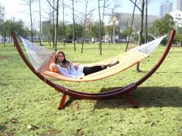 portable hammock with stand and bag table designs
