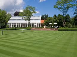 feature grass tennis courts in honor of wimbledon sotheby u0027s