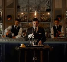 Top 10 Cocktail Bars In The World The World U0027s 50 Best Bars 2016