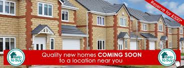 housebuilders noble homes house builders new housing developments coming soon