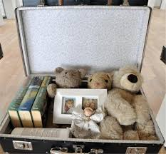 was kommt in den koffer für die letzte reise
