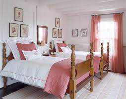 Red And White Decor Romantic Decorating Ideas - White and red bedroom designs