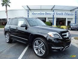 mercedes 2014 glk 350 2014 mercedes glk 350 in black 218198 jax sports cars