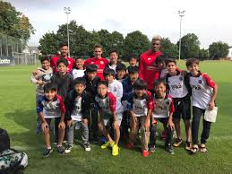 Urano Bad Kreuznach 05er Fußballschule Mainz Linkedin
