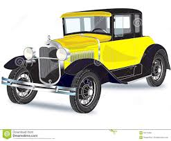 yellow rolls royce great gatsby gatsby car clipart collection