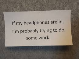 Do Not Disturb Desk Sign You Can Pick Your Friends Adviceanimals