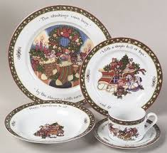 twas the before dinnerware sets