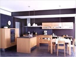 cuisine couleur bois cuisine couleur bois la cuisine sociale moderne magika par la maison