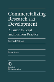 lexisnexis practical guidance commercializing research and development a guide to legal and