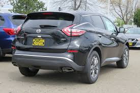 nissan murano body kit new 2017 nissan murano sv suv in roseville f11042 future nissan