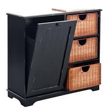 kitchen trash can storage cabinet storage bins tilt out trash bin storage cabinet table can plans