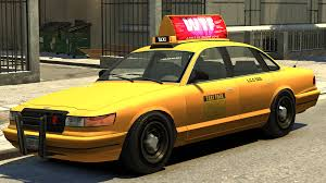 taxi gta wiki fandom powered by wikia