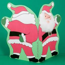 make shaped cards for christmas christmas crafts aunt annie u0027s