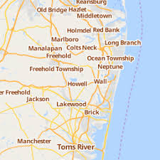 map of lakewood new jersey garage sales in lakewood township new jersey yard sale search