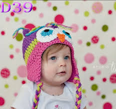 click to buy new multicolor infant toddler handmade