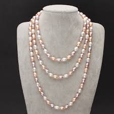 elegant pearl necklace images 14 most elegant pearl necklace designs really mostbeautifulthings jpg