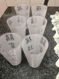 bicchieri cerve bicchieri cerve arredamento e casalinghi in vendita a caserta
