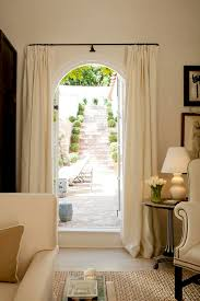 Best  Cream Curtains Ideas On Pinterest Curtain Styles Teal - Home decor curtain