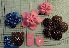 hair bows 30 fabulous and easy to make diy hair bows diy crafts