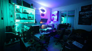 my best gaming room 2016 youtube