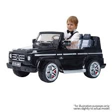 toy jeep for kids kids electric ride on car licensed mercedes benz battery children
