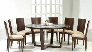8 Seat Dining Room Table Dining Room 6 Person Round Table Amazing Round Dining Room Sets