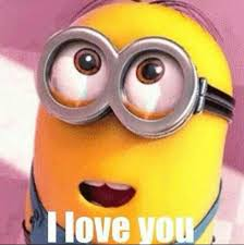 60 images minions heart minions