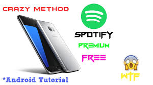 spotify premium free android spotify premium for free android device tutorial no