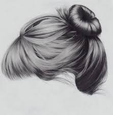 images of hair 13 best drawing hair images on pinterest draw hair drawing hair