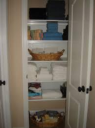 linen closet towel organizer ideas u0026 advices for closet