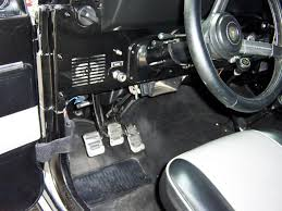 manual jeep rudy s jeeps llc how to convert a manual shift cj to an