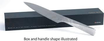 chroma cutlery f a porsche type 301 5 3 4