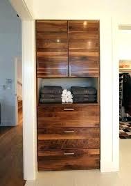 12 deep linen cabinet 12 inch deep linen cabinet inch tall cabinet inch espresso bathroom