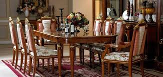 wooden luxury dining room furniture luxury dining room furniture