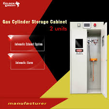 flammable gas storage cabinets gas cylinder storage cabinet golden knight