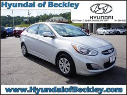 are hyundai accent cars virginia accent cars for sale shop hyundai of beckley