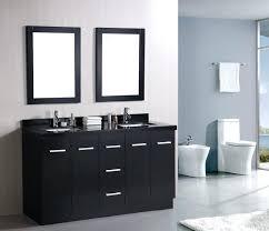 lofty design white double bathroom vanity antique vanities sink