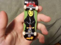 Tech Deck Ramps Finger U0027s Guide To Fingerboarding